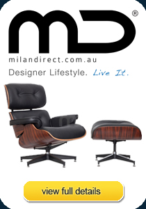Milan Direct black