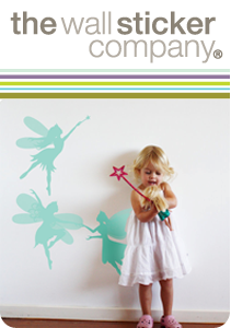 The Wall Sticker Company (May 2011)