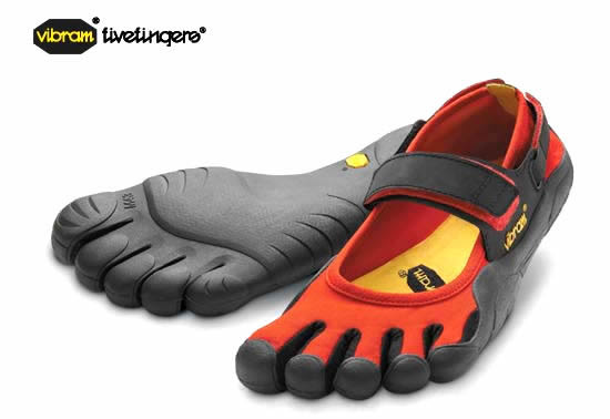 Running Shoe Gloves For Toes